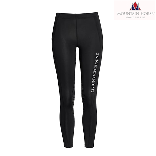 Mountain Horse Sienna Tech Tights m/grip