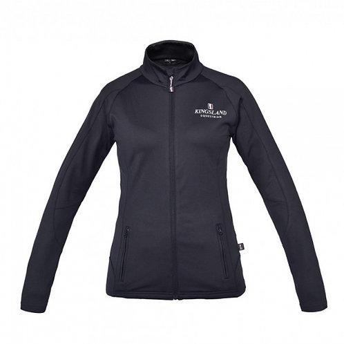 Kingsland Classic Ladies Fleece Jacket
