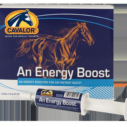 Cavalor An Energy Boost (5x40mL)