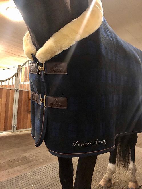 Kentucky Heavy Fleece Show Rug