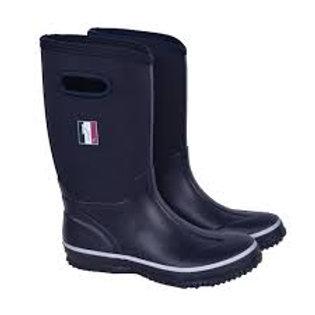 Kingsland Cecil Unisex Rubber Boots