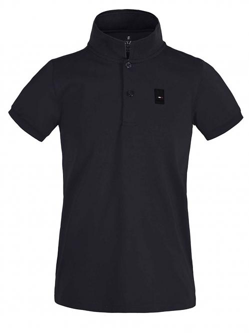 Junior Tec pique Polo Shirt
