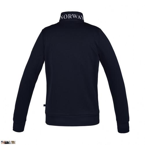 0ea73a8f Kingsland Canes Unisex NO Flag Sweater Jacket