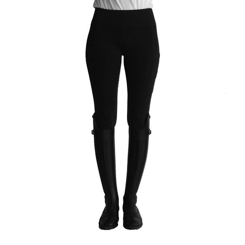 Hamilton  Florence grip riding tights