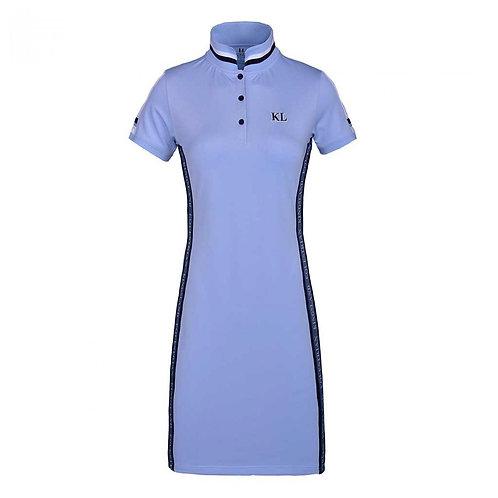 Kingsland Dorma Tec Piquet Dress