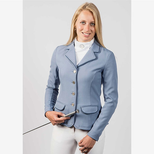 Harry's Horse Softshell Stevnejakke Sterling Blue