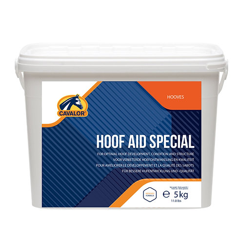 Hoof Aid Special EM 5 KG