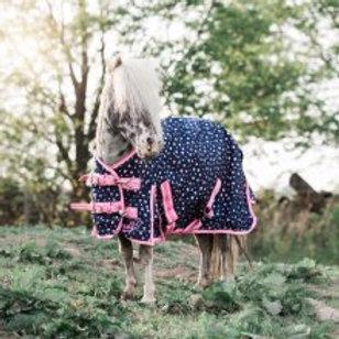 Jacson regndekken Pony Pals