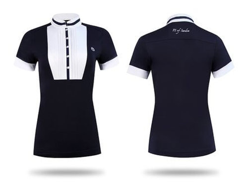 ps of sweeden dolly polo shirt