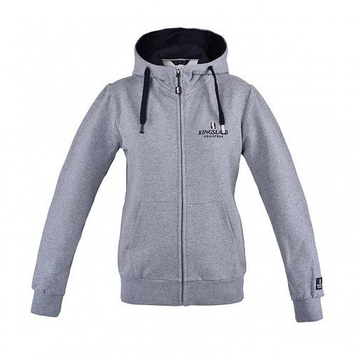 Kingsland Classic Unisex Hood Sweater Jacket