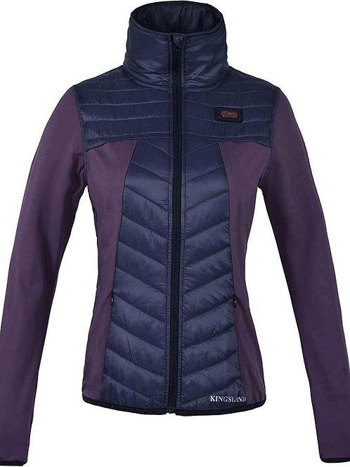 Kingsland Klawock Ladies Jacket