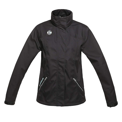Kingsland Meagan Ladies Tec Rain Jacket