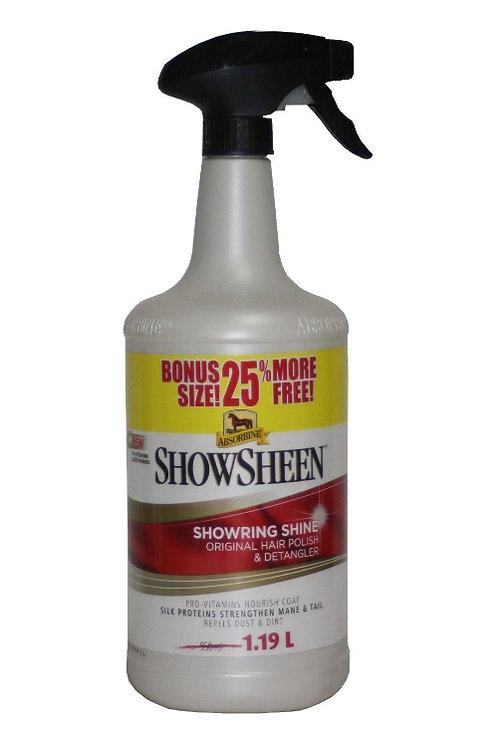 ShowSheen Showring Shine