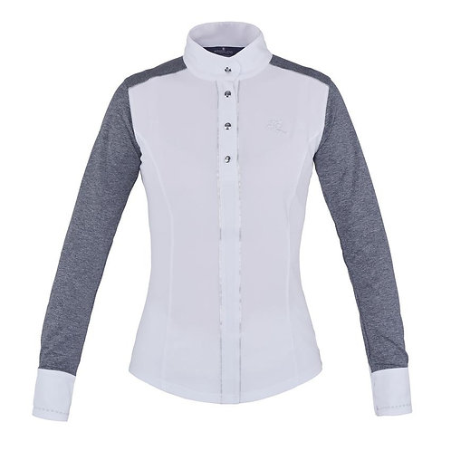 Kingsland Violet Ladies Show Shirt