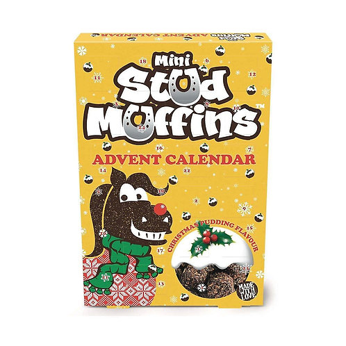 Stud Muffins Advent Calendar