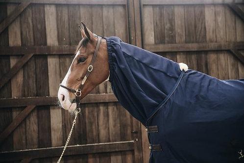 Kentucky Cooler Fleece Horse Scarf