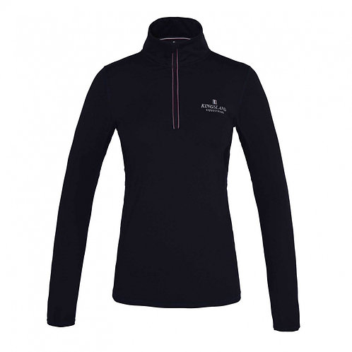 Kingsland Classic Ladies LS Training Shirt