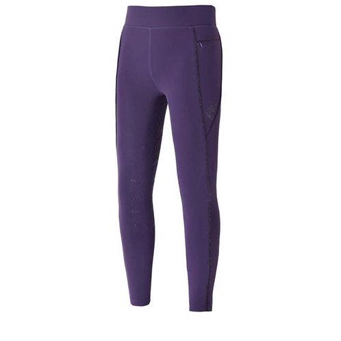 KL girls F-tec2 F-grip tights.