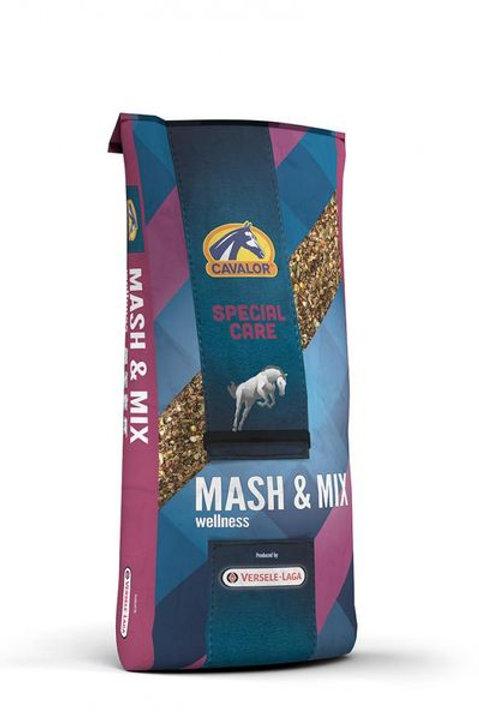 Cavalor Mash & Mix 15kg