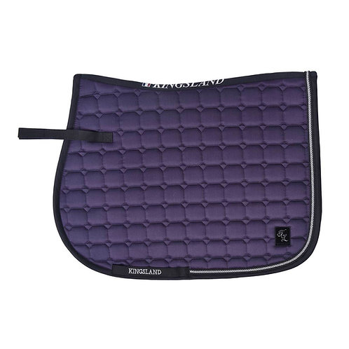 Kingsland Deana Saddle Pad CoolMax