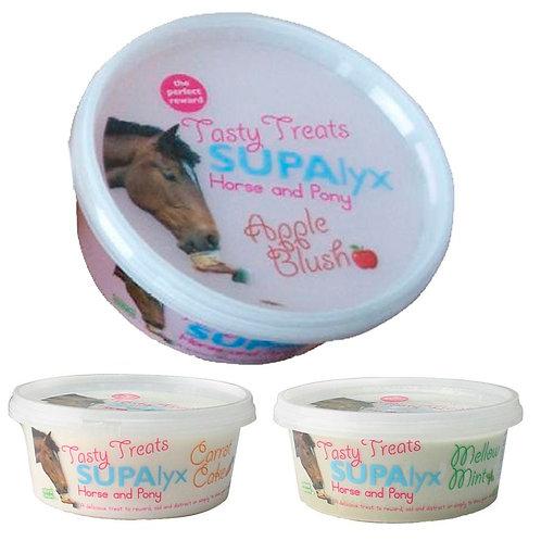 Nettex SUPAlyx Tasty treats