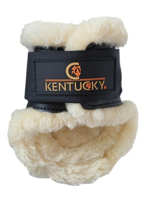 Kentucky Sheepskin Young Horse Fetlock