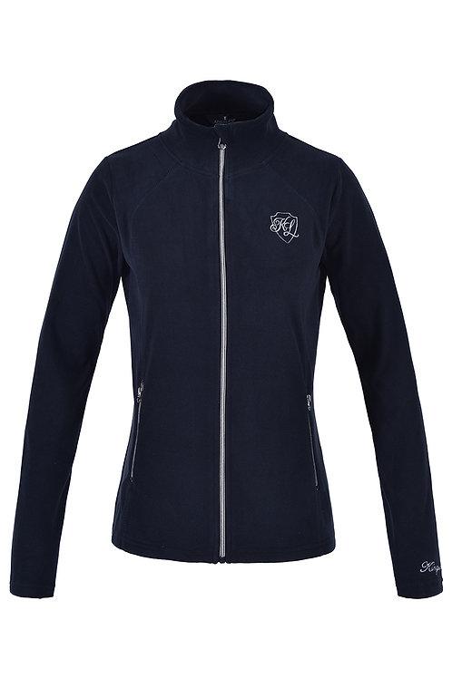 Kingsland hazel fleece jacket