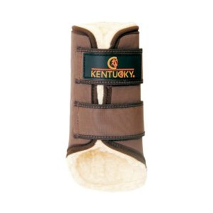 Kentucky Solimbra Turn Out Boots front