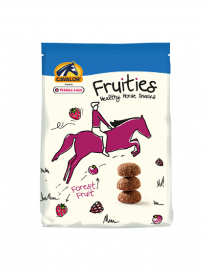 Cavalor Fruities DZ 750 G