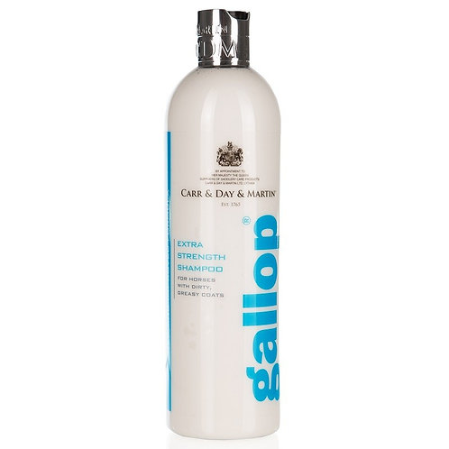 Carr & Day & Martin Gallop Extra Strenght Shampoo