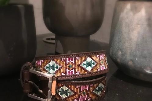Casa Borrell Artisan Belts