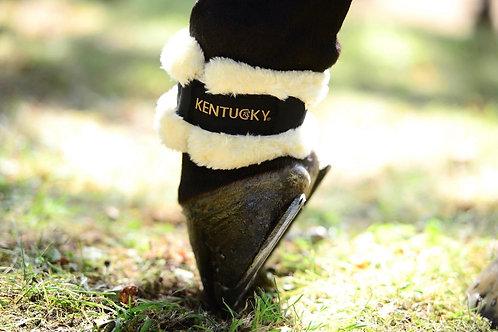 Kentucky Sheepskin Pastern Wrap Kodebeskytter