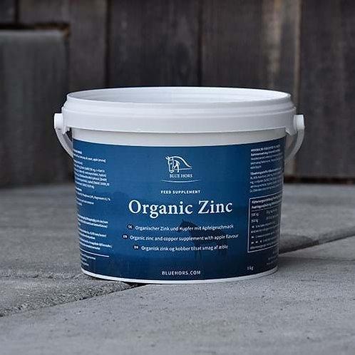 Blue Hors Organic Zinc