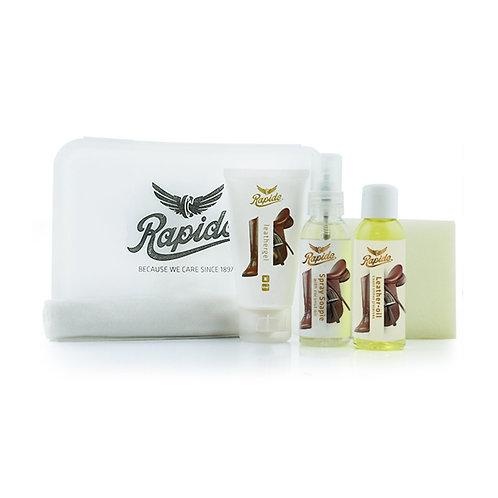 Rapide Saddle & Leathercare kit