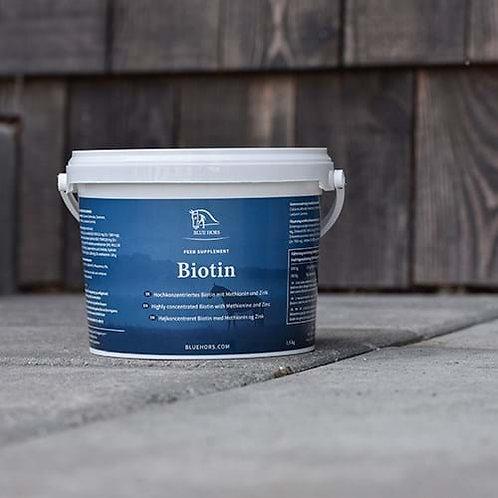 Blue Hors Biotin