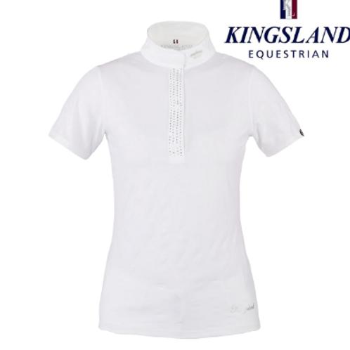 Kingsland Casella Ladies Show Shirt