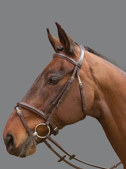 Mountain Horse Cyrano Hodelag