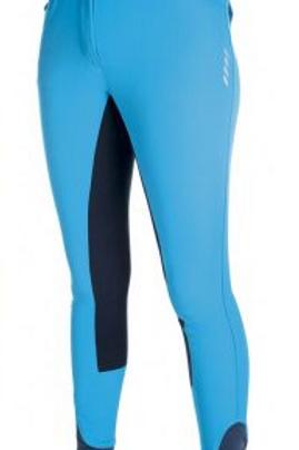 HKM-Sports Breeches Neon Sports Junior