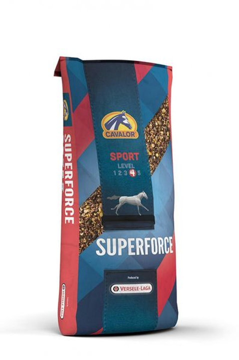 Cavalor superforce 20kg