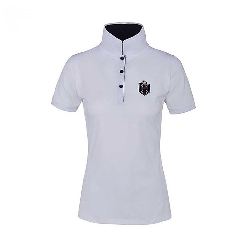Kingsland Agape Ladies Tec Pique Polo Shirt