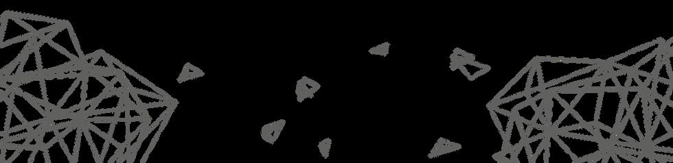 Netzstruktur Footer