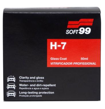 VITRIFICADOR H-7 - 50 ML