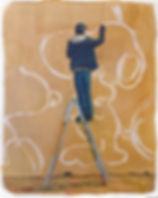 The street artist, 27X33 cm 72.jpg