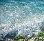 marin wave oil painting