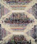 michal neeman conseptual abstract art mo