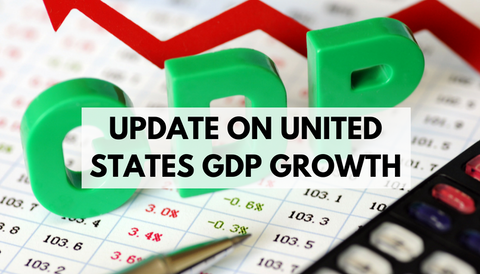 Update on United States GDP Growth