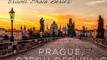Travel Photo Series: PRAGUE, CZECH REPUBLIC
