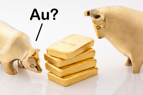 #TBT: Is Gold Really Important For My Portfolio?