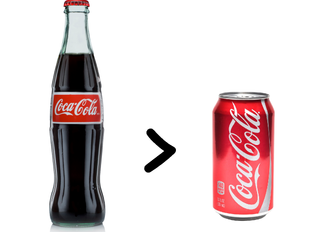 The Saddest Thing About Coca-Cola