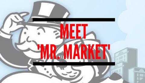 Wall Street Terms: 'Mr. Market'